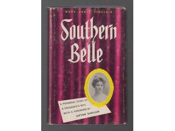 Sinclair, Mary Craig: Southern Belle.