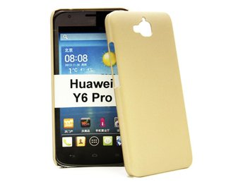 Hardcase Huawei Y6 Pro (Champagne)