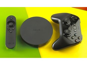 NEXUS PLAYER , ANDROID 6.1 , 8GB
