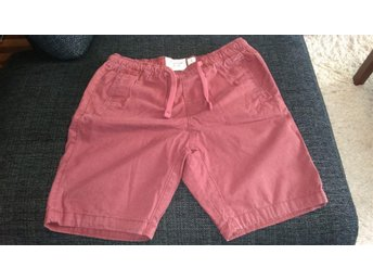 Abercrombie & Fitch joggershorts, storlek S