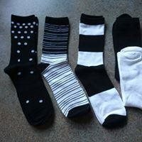 Take five 5-pack sockar nya stl 39/42 Walking