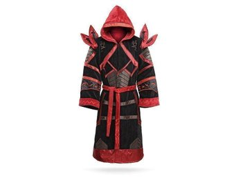 World of Warcraft Rogue Bloodfang Robe