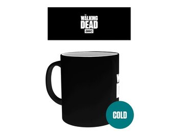 Mugg (Värmereagerande) - TV - The Walking Dead Hand Print (MGH0020)