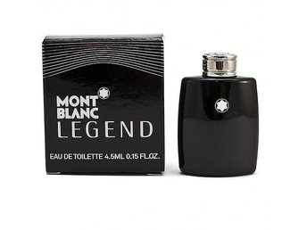 Montblanc Legend edt 4.5ml