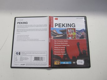 Peking - Travel Guide DVD