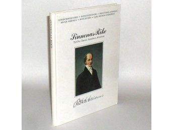 Sinnenas rike : till Per Daniel Amadeus Atterbom : Bergengren Göran - Hok - Sinnenas rike : till Per Daniel Amadeus Atterbom : Bergengren Göran - Hok