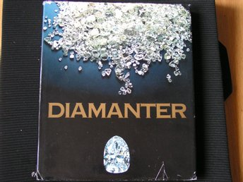 Bra Böckers bok om Diamanter