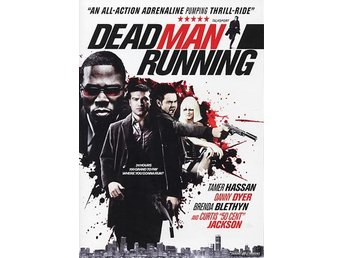 Dead man running (DVD)