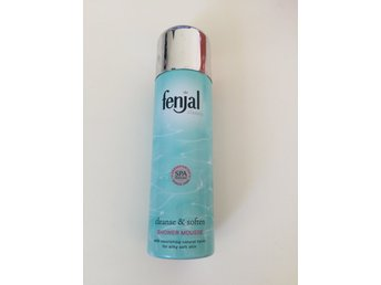 FENJAL SHOWERFOAM NY 200ml