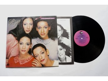 ** Sister Sledge ‎– Love Somebody Today **