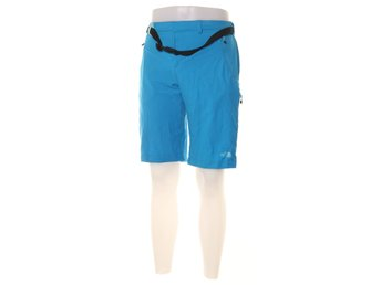 The North Face, Träningsshorts, Strl: M, Blå