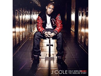 J Cole: Cole world - The sideline story 2011 (CD)