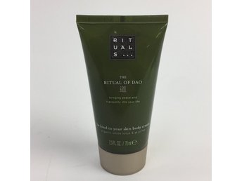 Rituals, Body Cream, be kind to your skin body cream, Flerfärgad