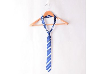 Harry potter Ravenclaw cosplay maskerad slips tie