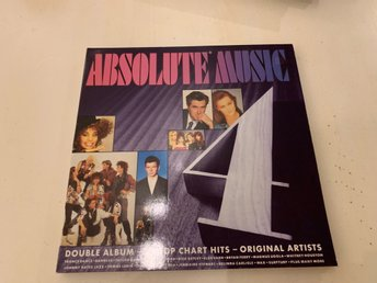 Absolute Music 4