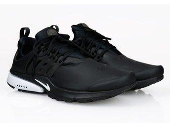 promo code a9dac e1332 Nike Sportswear Air Presto Low Utility Skor Sneakers Dam Herr strl 6 7 41