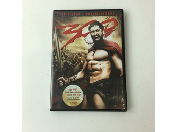 300, Film, DVD, Action, 2007