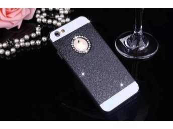 Glitter Case iPhone 5