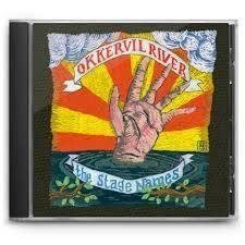 Okkervil River - The Stage Names - CD