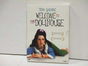 Welcome To The Dollhouse - MKT FINT SKICK!