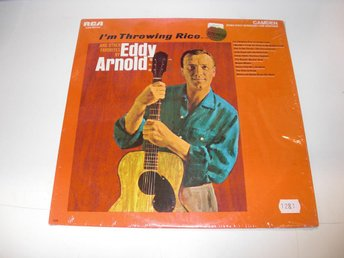 Eddy Arnold - I'm Throwing Rice