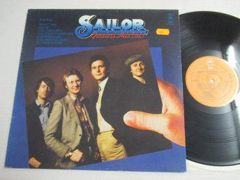 "Sailor ""Greatest Hits Vol.1"""