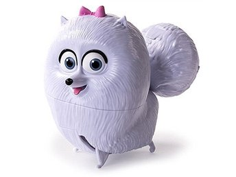 Secret Life of Pets ? Walking Talking Pets - Gidget - Varberg - Secret Life of Pets ? Walking Talking Pets - Gidget - Varberg