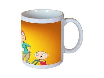 Family Guy Mugg - Karlskrona - Family Guy Mugg - Karlskrona