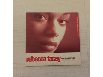 REBECCA FACEY - MOTHER BROTHER. (CD)