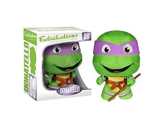 Turtles Fabrications 09 Donatello by Funko - Stockholm - Turtles Fabrications 09 Donatello by Funko - Stockholm