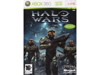 Halo Wars (Beg)