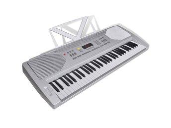 Keyboard instrument med notställ 61-pianotangenter - Am Venray - Keyboard instrument med notställ 61-pianotangenter - Am Venray