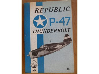 Republic P-47 Thunderbolt, Aero series No.6