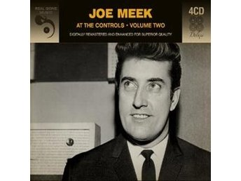 Meek Joe: At the controls vol 2 1956-60 (Digi) (4 CD)