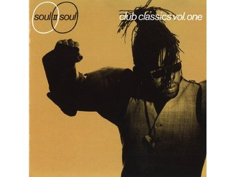 Soul II Soul - Club Classics Vol. One (CD, Album)