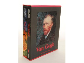 "Van Gogh ""The Complete Paintings"" 2 delar."