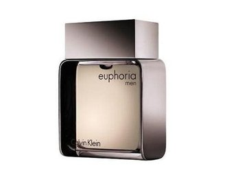Calvin Klein: Euphoria for Men EdT 50ml