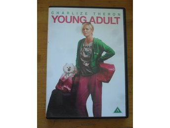 DVD Young adult