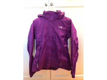 Regnjacka The North Face strl M