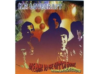 HP Lovecraft: Dreams In The Witch House (CD)