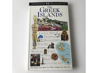 Reseguider, The greek islands