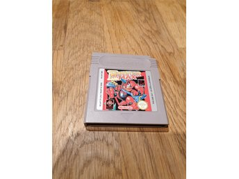 Monster Max FAH GAME BOY