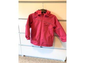 Zara jacka knappt använd i strl 104 (357886945) ᐈ Köp på