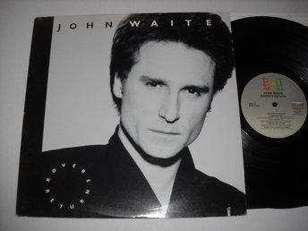 "John Waite ""Rover's Return"""