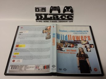 Wildflowers DVD