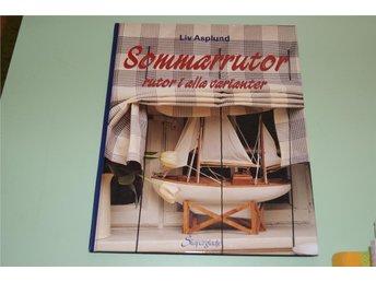 Bok Sommarrutor Liv Asplund - Falun - Bok Sommarrutor Liv Asplund - Falun