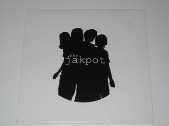 "THE JAKPOT - TOO MUCH TIME  7""  INDIE   PRIVAT PRESS"