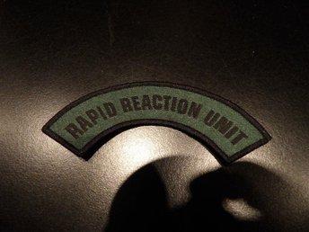 Swerap båge - Rapid reaction unit - FRAKTFRITT! - Lund - Swerap båge - Rapid reaction unit - FRAKTFRITT! - Lund