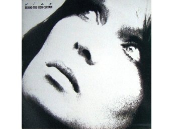 Nico - Behind The Iron Curtain (2xLP, vinyl)