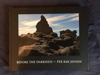 Before the Darkness av Per Bak Jensen